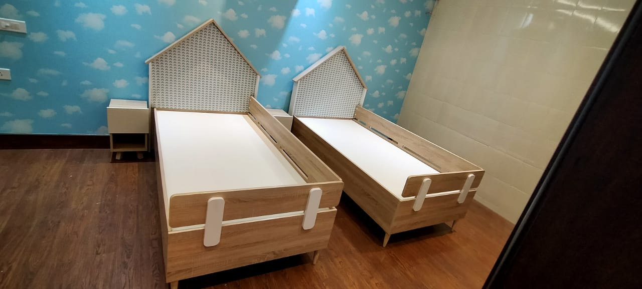 Dreamhouse Bed_2