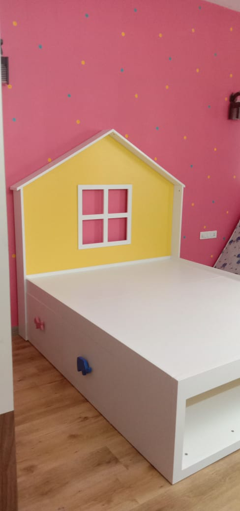 Dreamhouse Bed_5