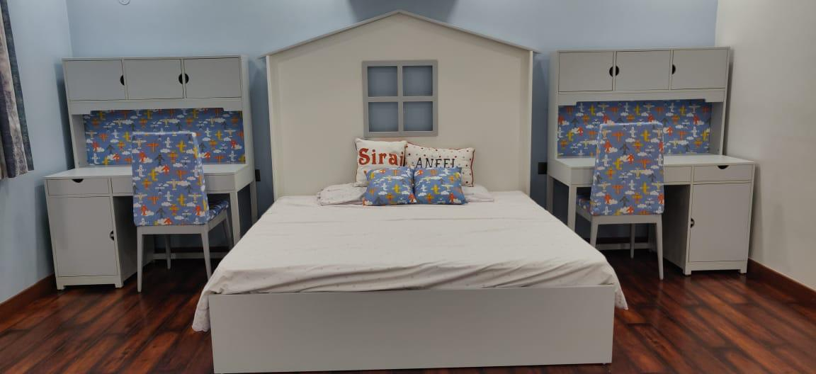 Dreamhouse Bed_7
