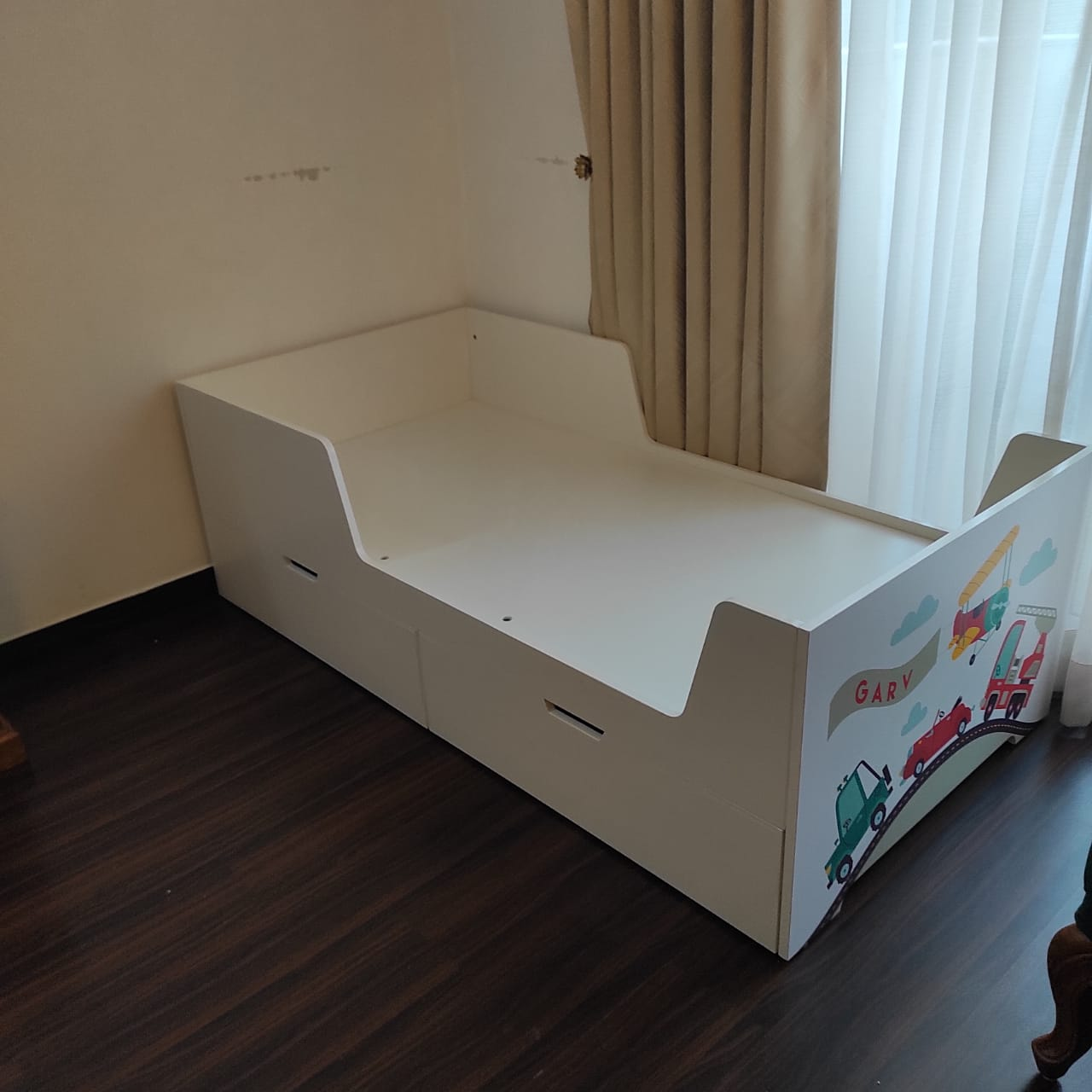 Dreampod Bed_4